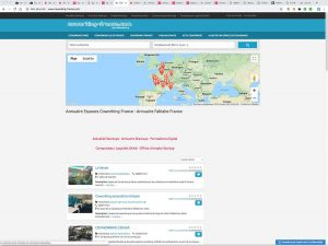 coworking france references clients agence web pro
