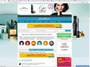 jobculture references clients agence web pro